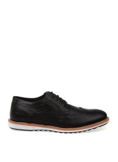 Kemal Tanca Klasik Ayakkabı Siyah